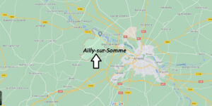 Où se trouve Ailly-sur-Somme