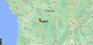 Où se trouve Feytiat