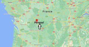 Où se trouve Panazol