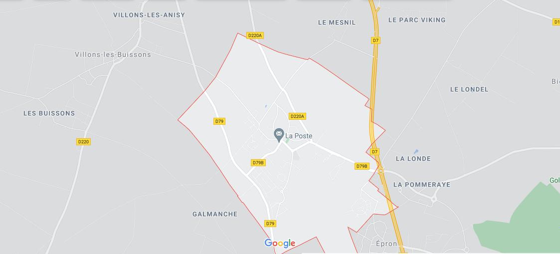 Dans quelle région se trouve Cambes-en-Plaine