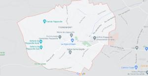 Dans quelle région se trouve Plappeville