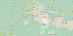 Dans quelle région se trouve Saint-Cyr-en-Val
