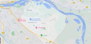 Dans quelle région se trouve Saint-Denis-en-Val