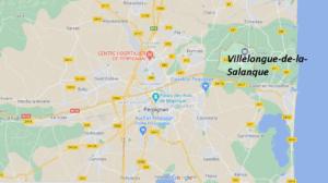 Dans quelle région se trouve Villelongue-de-la-Salanque