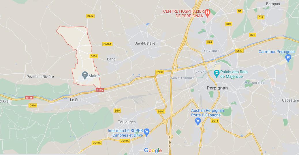 Dans quelle région se trouve Villeneuve-la-Rivière