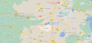 Où se situe Canohès (Code postal 66680)