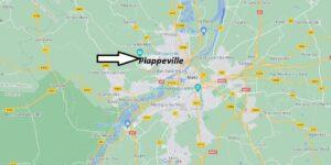 Où se trouve Plappeville