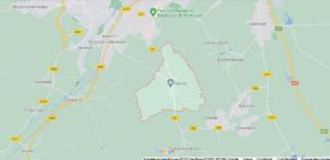 Dans quelle région se trouve Bruebach
