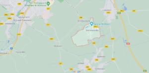 Dans quelle région se trouve Eschentzwiller