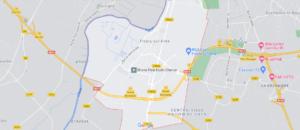 Dans quelle région se trouve Fleury-sur-Orne