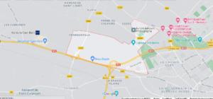 Dans quelle région se trouve Saint-Germain-la-Blanche-Herbe
