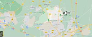Dans quelle région se trouve Wittenheim