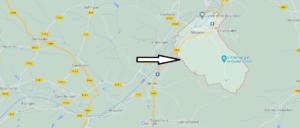 Dans quelle région se trouve Zillisheim