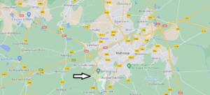 Où se situe Didenheim (Code postal 68350)