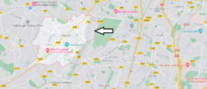 Dans quelle région se trouve Châtillon