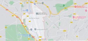 Dans quelle région se trouve Déville-lès-Rouen