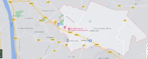 Dans quelle région se trouve Franqueville-Saint-Pierre