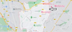 Dans quelle région se trouve Mont-Saint-Aignan