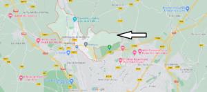 Dans quelle région se trouve Notre-Dame-de-Bondeville