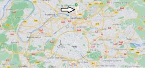 Dans quelle région se trouve Pierrefitte-sur-Seine