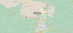 Où se situe Chasseneuil-du-Poitou (Code postal 86360)