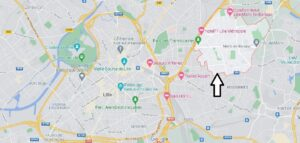 Où se situe Mons-en-Barœul