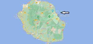 Où se situe Saint-Benoît (Code postal 86280)