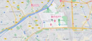 Où se situe Saint-Ouen