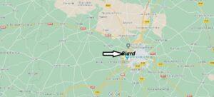 Où se trouve Biard