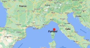 Où se trouve Furiani