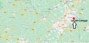 Où se trouve Lys-lez-Lannoy